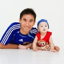 Profil Pengguna Andy Runxiang