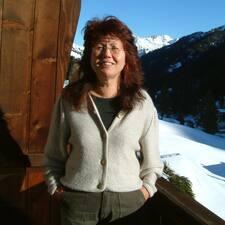 Kristina Brukerprofil