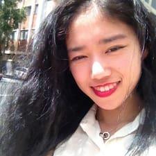 Profil korisnika Jue