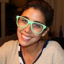 Profil korisnika María Pía