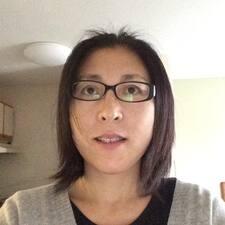Profil utilisateur de Xiaodan