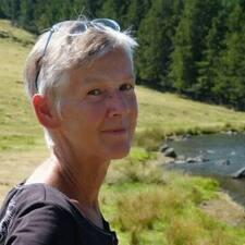 Marianne Mark Christensen User Profile
