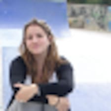 Профиль пользователя Cristina