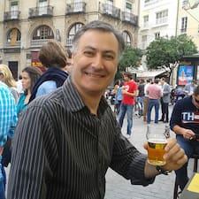 Jose Ignacio - Uživatelský profil