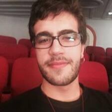 João Vítor User Profile