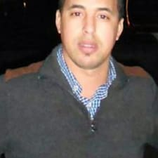 Profil Pengguna Hicham