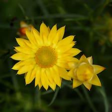 Fleur ist der Gastgeber.