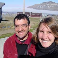 Dave & Amy User Profile