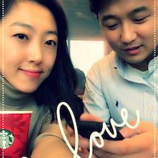 Nutzerprofil von Soojin