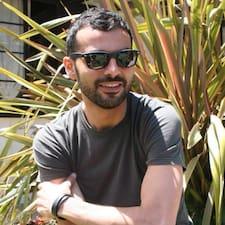 โพรไฟล์ผู้ใช้ Amjad