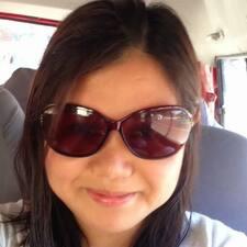 Profilo utente di Iza