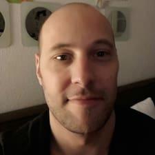 Sébastien님의 사용자 프로필