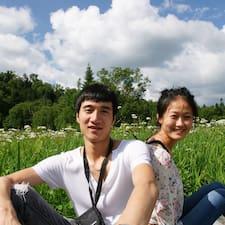 Zhuoli User Profile