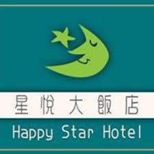Profil utilisateur de 星悅