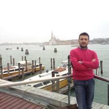 Nutzerprofil von Cosimo