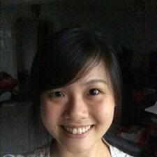 Profil utilisateur de Yan Lin