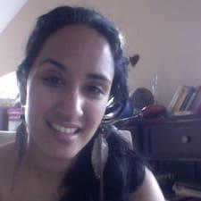 Nalini User Profile