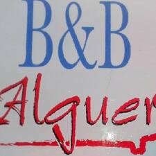 Perfil de usuario de B&B Alguer