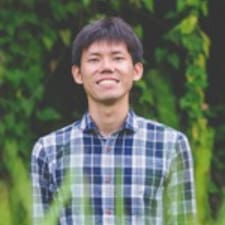 Wei Zhen User Profile