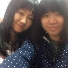 Xinyi的用户个人资料