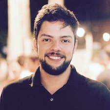 Luiz Fernando的用户个人资料