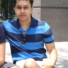 Profil utilisateur de Himraj