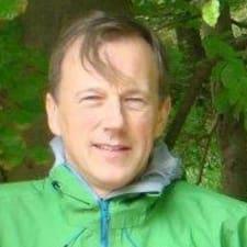 Profil korisnika Rainer