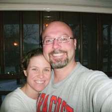Lauren And Jeremy User Profile