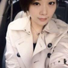 โพรไฟล์ผู้ใช้ Lihong