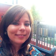 Meghan User Profile