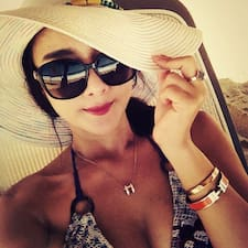 Profil korisnika Seung Yeon