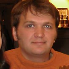 Profilo utente di Konstantin