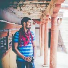 Shrikanth User Profile