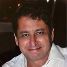 Jose Luiz User Profile