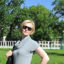 Profil utilisateur de Tatyshka
