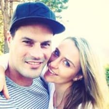 Profil korisnika Robyn & Anton