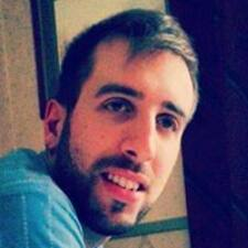 Lorenzo felhasználói profilja