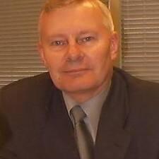 Murray User Profile