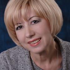 Наталия - Profil Użytkownika