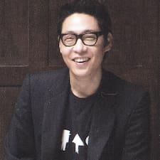 Kyu User Profile