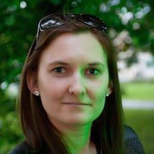 Marlena - Profil Użytkownika