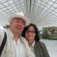 Profilo utente di Cathy Et Philippe