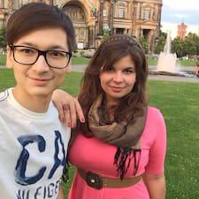 Tanja & Toni User Profile