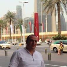 Boucharif User Profile