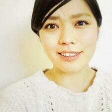 Sayako User Profile