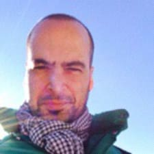 Elzio User Profile