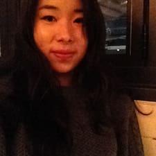 Профиль пользователя Min Jeong