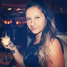 Samira Perret User Profile