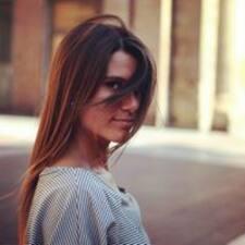 Profil utilisateur de Andréane