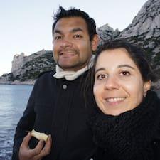 Noélie & Aaron User Profile